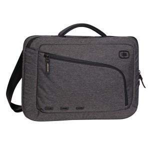 Ogio Torba NEWT 15 SLIM CASE DARK STATIC (10 L)