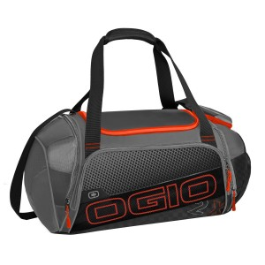 Ogio Torba 2X ENDURANCE BAG DARK GRAY/BURST