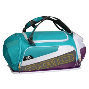 Ogio Torba/Plecak 8.0 ENDURANCE BAG Purple/Teal