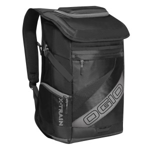 Ogio Plecak X-TRAIN PACK Black/Silver