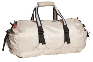 Amphibious torba X-light Duf 22L Gray