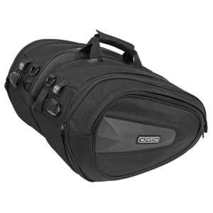 Ogio sakwy Saddle bag Stealth (60 L)