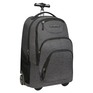 Ogio torba PHANTOM WHEELED DARK STATIC (32 L)