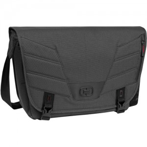 Torba Ogio Renegade Messenger Black  (11 L)