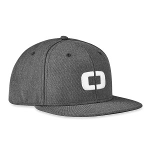 Ogio Czapka Icon Charcoal Heather