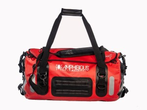 Amphibious Torba Voyager II 45L Red