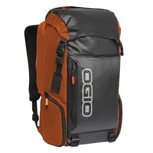 Ogio Plecak THROTTLE Orange (28 L)