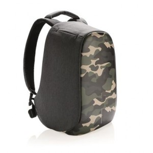 XD Design Plecak Bobby Compact Camouflage Green