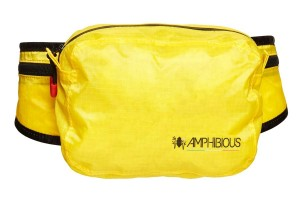 Amphibious Pas X-Light Waist Yellow