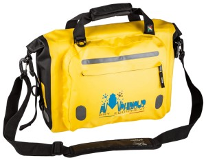 Amphibiouis Torba Compass 15L Yellow