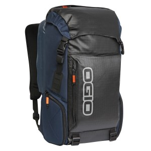 Ogio Plecak THROTTLE BLUE (28 L)