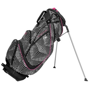 OGIO GOLF FEATHERLITE LUXE STAND BAG	 RICTOR