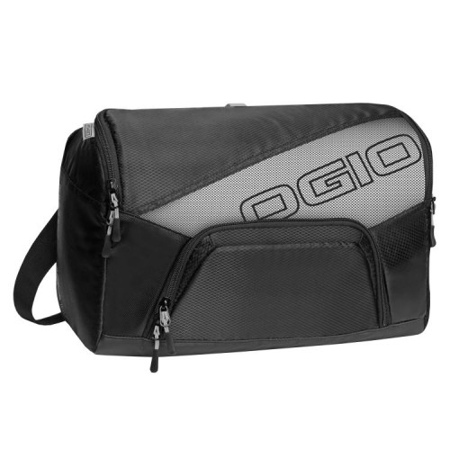 239b61546316b Ogio torba QUICKDRAW Black/Silver (15 L) - sklep PROSPOT