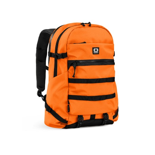 Ogio Plecak Alpha Core Cordura 320 Orange .jpg