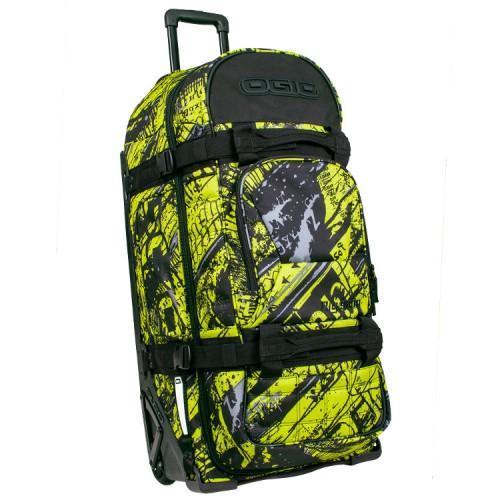 38b4790323087 Ogio Torba RIG 9800 Scratch Neon - sklep PROSPOT