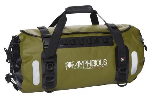 977c5a0d6dec0 Amphibious torba wodoodporna Voyager 45L Green - sklep PROSPOT