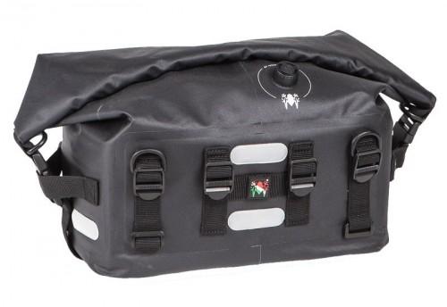 f5b4ed1c0bc15 Amphibious wodoodporna torba Upbag 19L Black - sklep PROSPOT