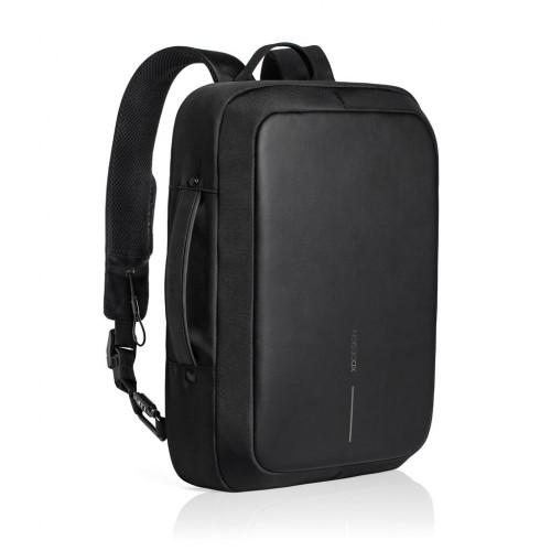 f2eadf70ea97d XD Design Plecak / Torba Bobby Bizz Black - sklep PROSPOT