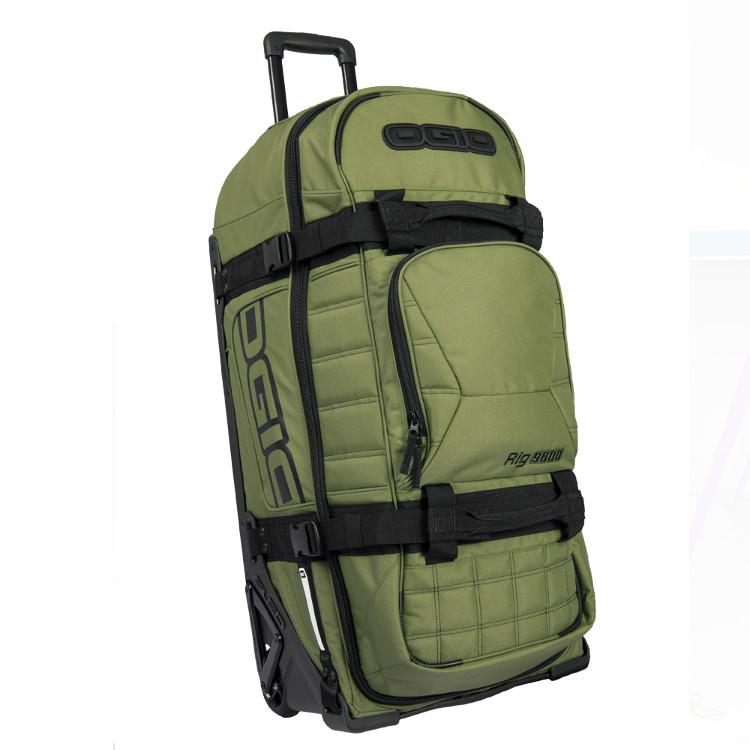 964748ff2bde6 Ogio Torba RIG 9800 Army Green - sklep PROSPOT